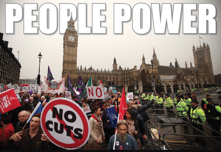 Government Against the People