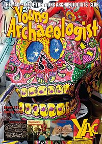 Young Archaeologists' Magazine