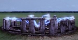 Still from Stonehenge Apocalypse -2010  http://uk.imdb.com/title/tt1488598/