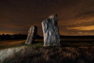 The Cove, Avebury,  Image credit Chris Brooks, Heritage Action
