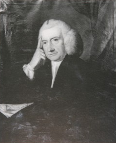 William Borlase