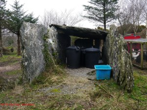 Toormore Wedge Tomb