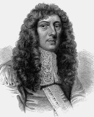 John Aubrey from Wikimedia Commons.