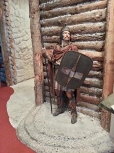 Danebury Guard
