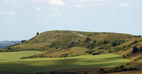 Ivinghoe Beacon (I now know!)