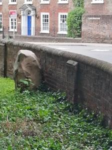 Watling Street Stone