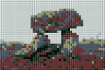 2 mosaic