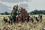 6 mosaic