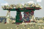 8 mosaic