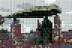 9 mosaic