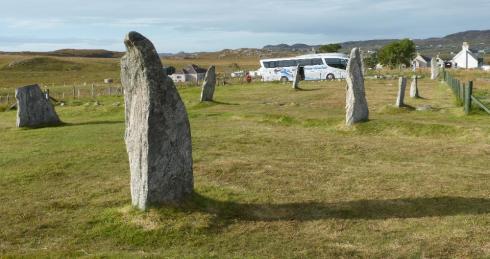 Archaeology provides tangible economic benefits