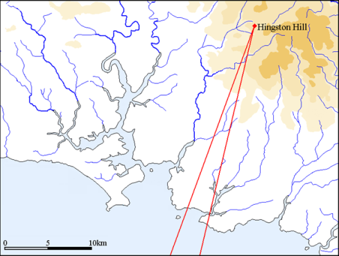 Hingston Map2