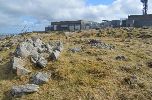Caradon Hill cairns 3