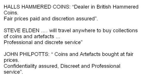 dealers