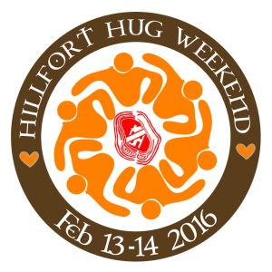 Hug weekend 2016_logo