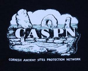 CASPNt-shirt