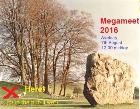 Megameet 2016