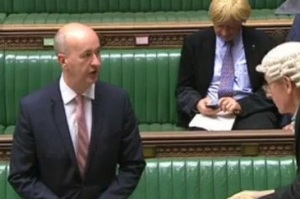 Geraint Davies MP