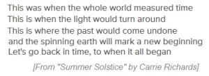solstice-poem