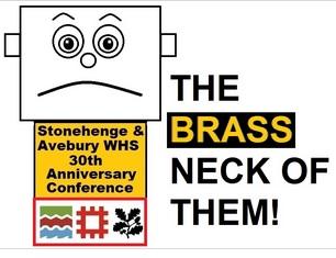 brass-neck