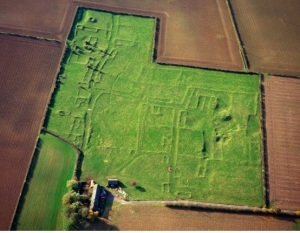 A deserted medieval village - the most prized search location of all for detectorists. Heritage England has just posed the question: