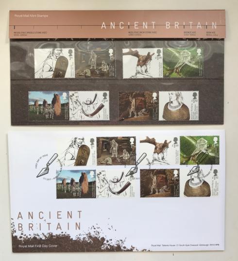 prehistoric-stamps