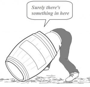 Stonehenge: scraping the barrel | The Heritage Journal